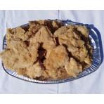 Smažená jídla - Kuřecí banketní řízky 1 kg