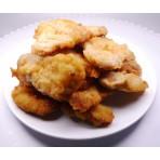 Smažená jídla - Vepřové banketní řízky 1 kg