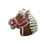Perník Hlava koníka