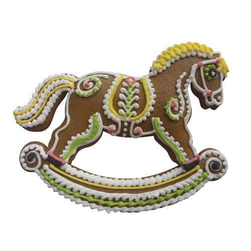 Perník Houpací kůň