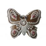 Perník Motýl