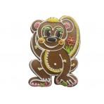 Perník - Opice