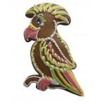 Perník Papoušek