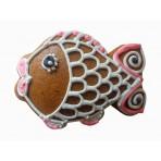 Perník Ryba střední