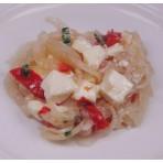 Salát bez majonézy -Kavak 1 kg
