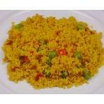 Salát - Kuskus indický 1 kg