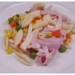 Salát bez majonézy - Těstovinový fitness 1 kg