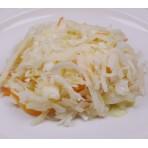 Zelný přílohový salát - S křenem 1 kg