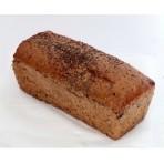 Chléb žitný kváskový Chia 400g