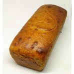Chléb kváskový světlý 400g