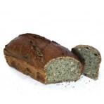 Chléb žitný s chloreou Vodník 400g