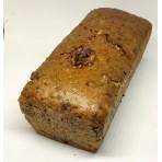 Chléb žitný kváskový s vlašskými ořechy 450g