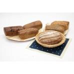 Balíček vzorků 1 - 100% přírodní kváskový chléb