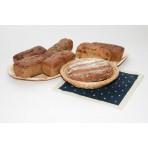 Balíček vzorků 2 - 100% přírodní kváskový chléb