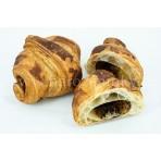Croissant máslový s pekanovými ořechy 80g