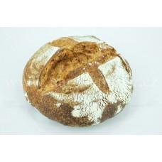 Pain de Campagne 500g (Francouzský venkovský chléb)